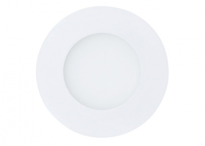 Светильник LED Downlight 9W slim (round)