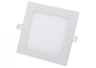 Светильник LED Downlight 18W slim (square)